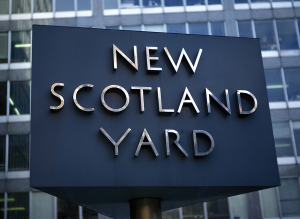 New Scotland Yard