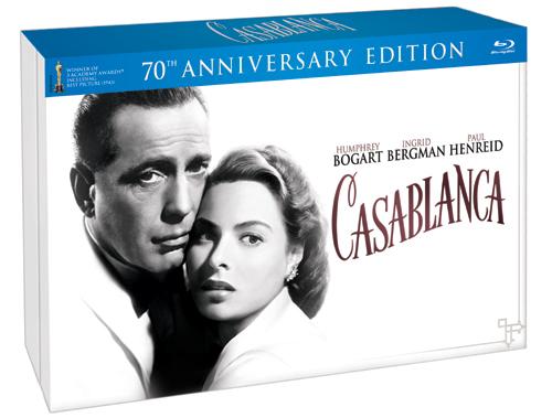 Casablanca to stream — free — on facebook