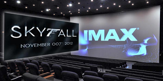 Imax 8211 The Giant Step To Movies